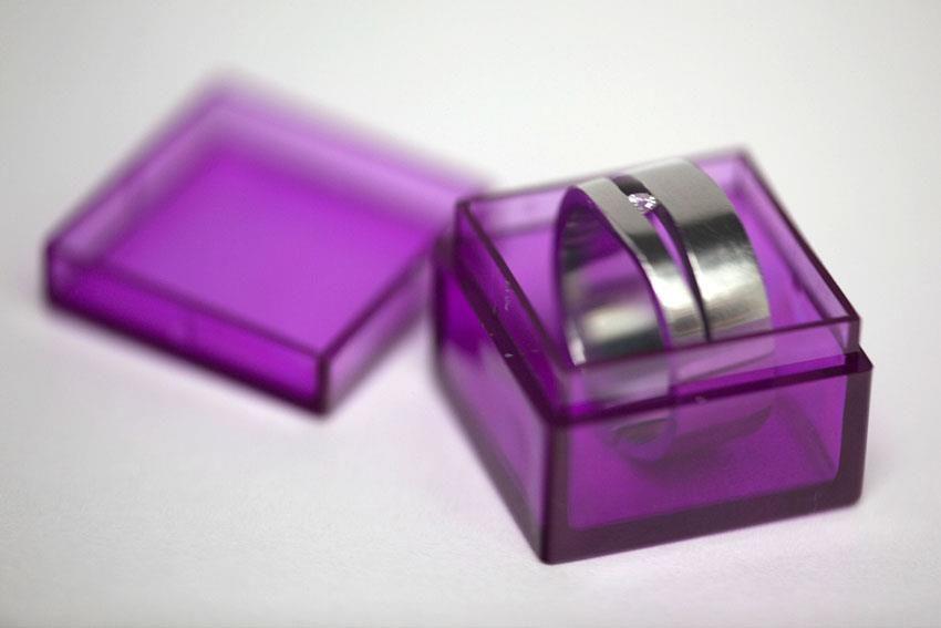 El Jardín de la Violeta