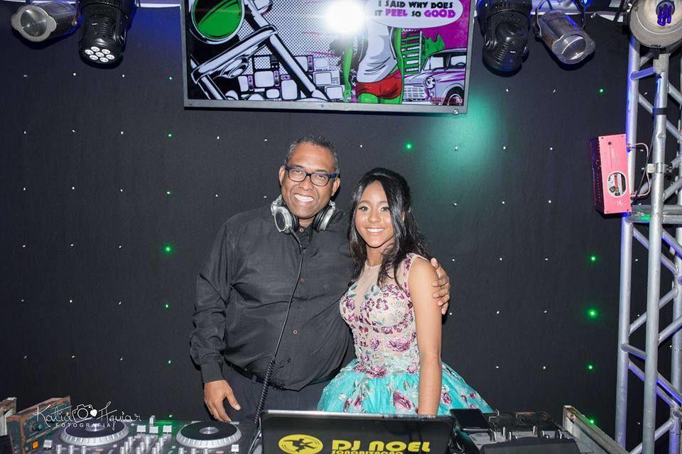 DJ Noel