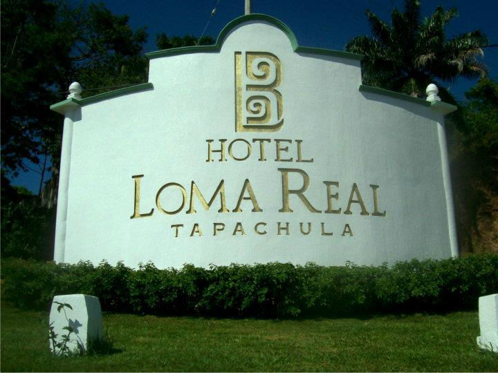 Loma Real Tapachula