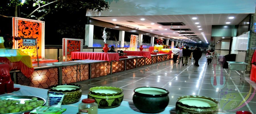 Shreenathji Catering