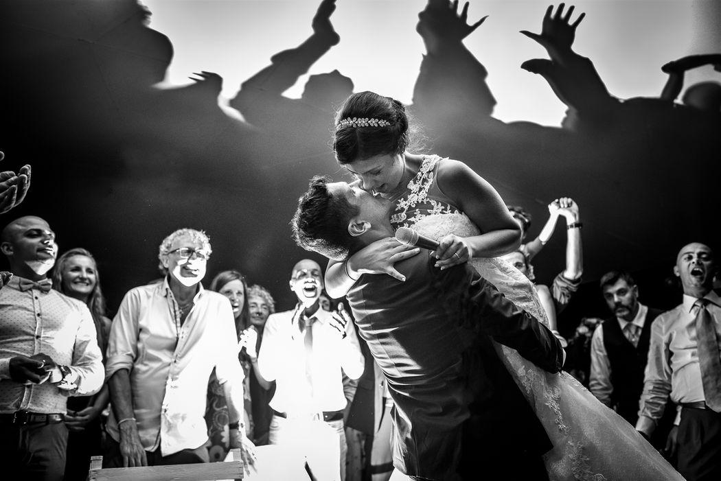 Giacomo Terracciano - Portrait and Wedding Photographer