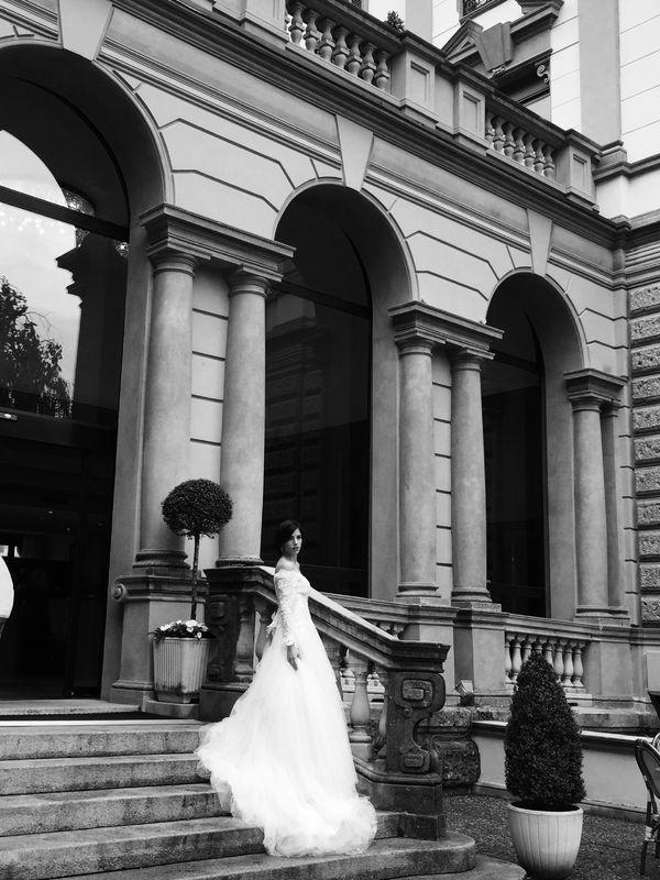 Le spose