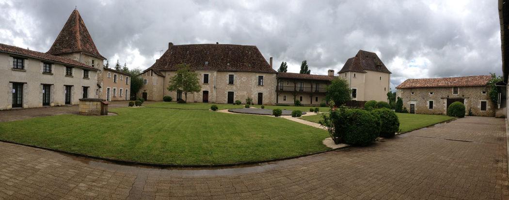 Château de Beauséjour - Dordogne