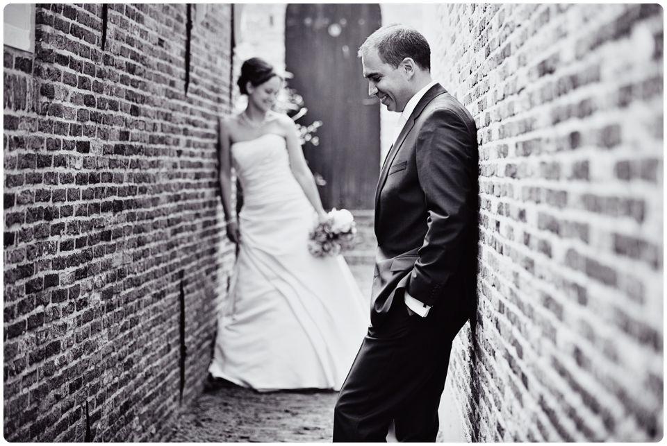 Ilse bruidsfotografie