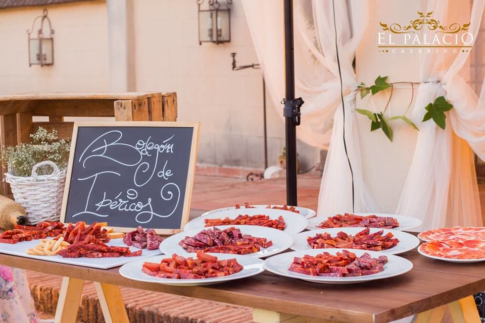 Catering El Palacio