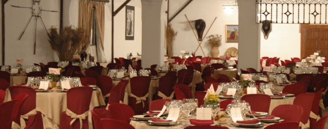 Catering Salas Huelva.