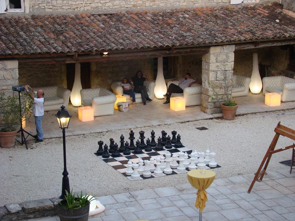La Bastide du Vébron ( anciennement ferme de bournet)