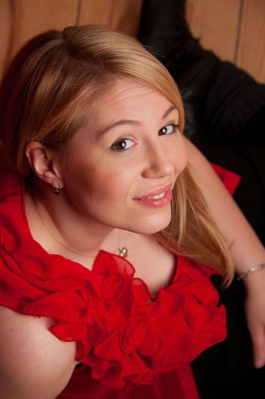Melanie Nocon