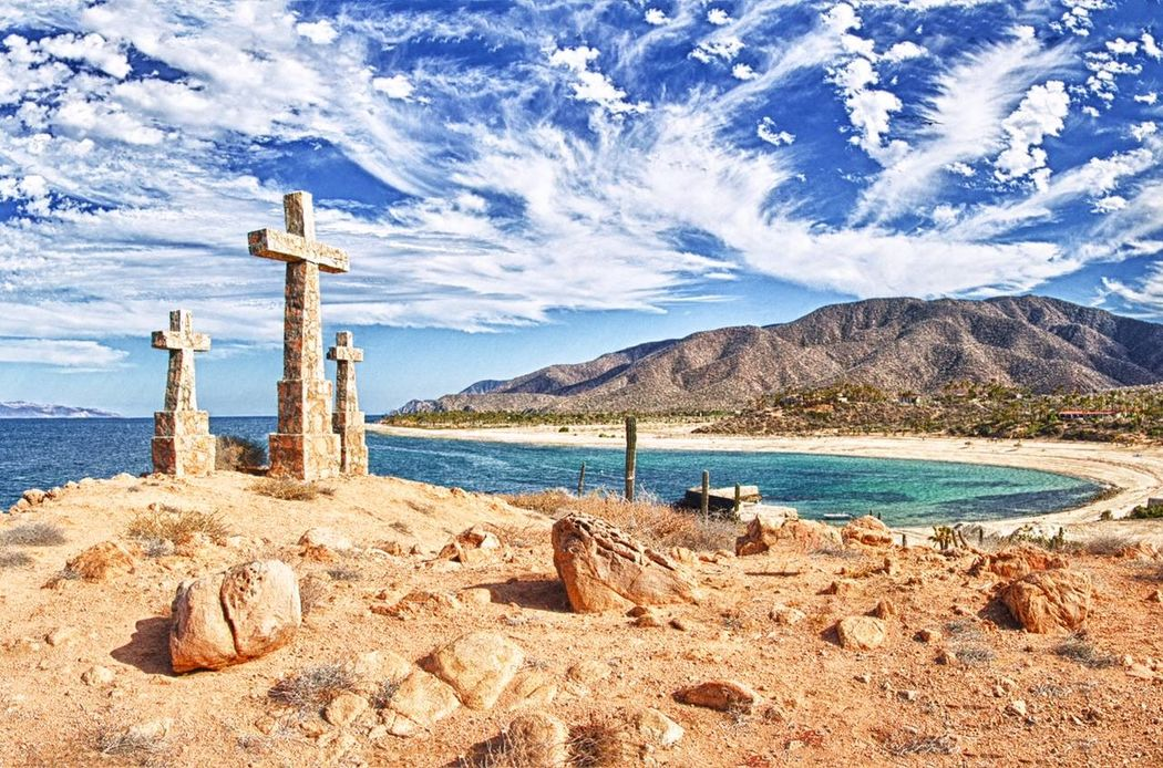 Rancho Las Cruces, Baja California sur