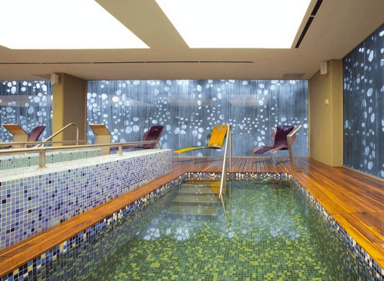 Chairama Spa Bogotá