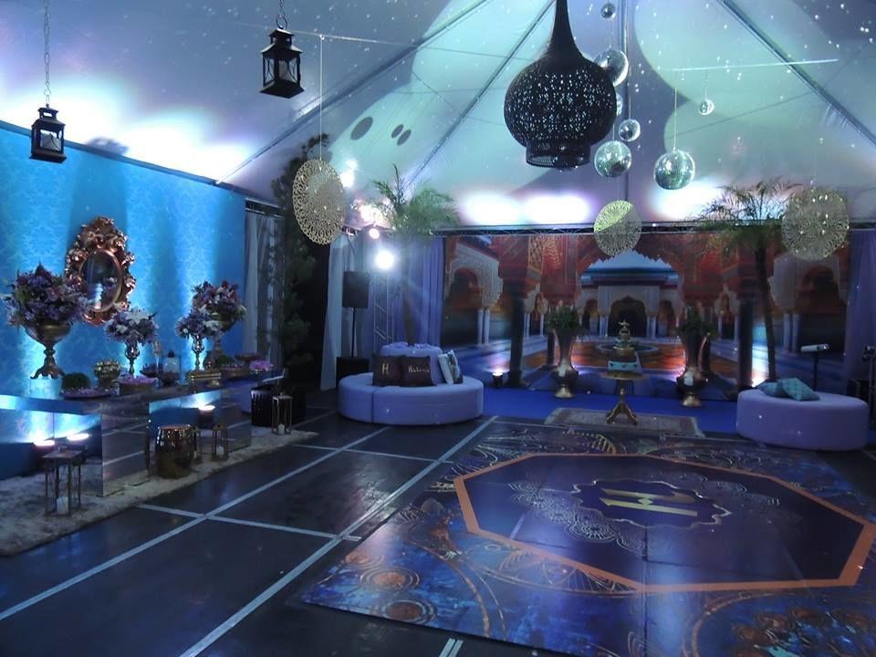 Villa Madero - Espaço de Eventos