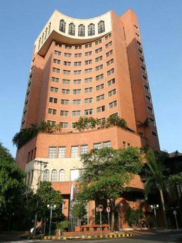Hotel Dann Carlton - Cali