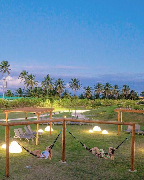 Japaratinga Lounge Resort