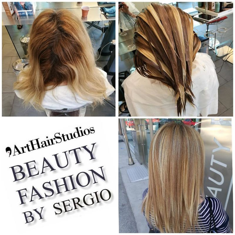 Beauty Fashion by Sergio