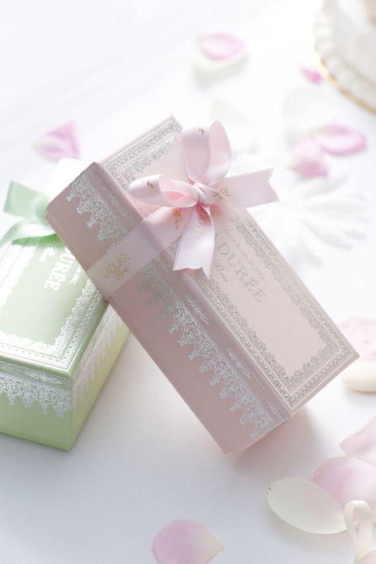 Ladurée | cadeaux d'invités