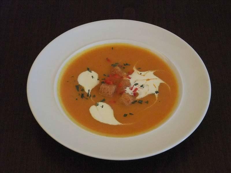 Beispiel: Kulinarische Spezialitäten, Foto: Schloss Grube.