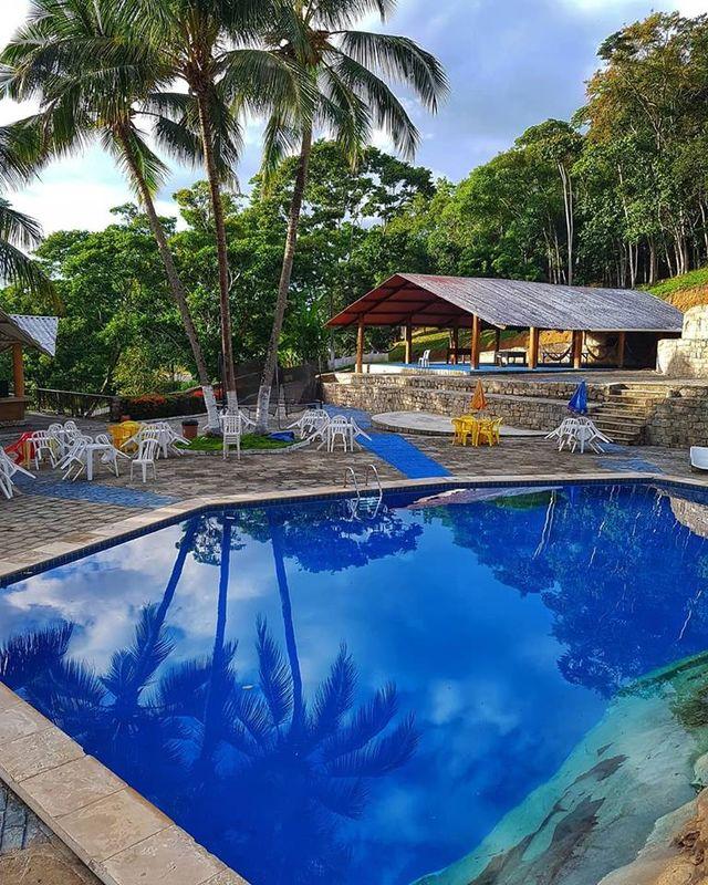 Quilombo Hotel Fazenda
