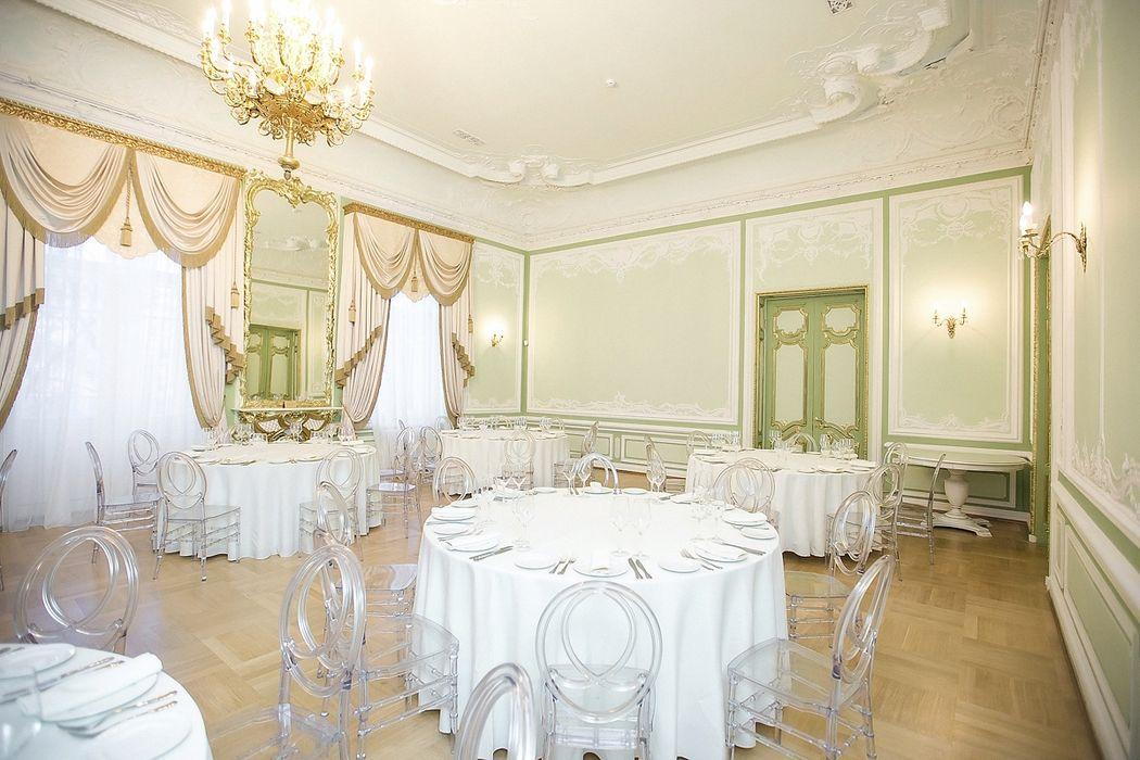 Milutin Palace
