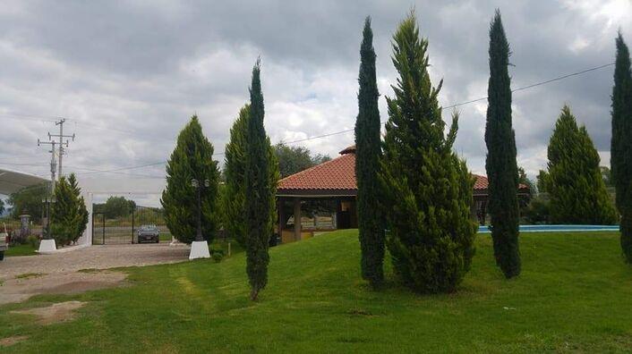 Quinta Peyotitlán