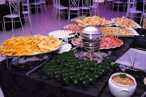 Caprese Gastronomia e Eventos