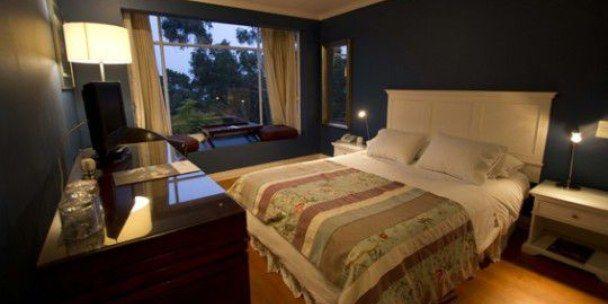 Hotel Isla Seca Zapallar