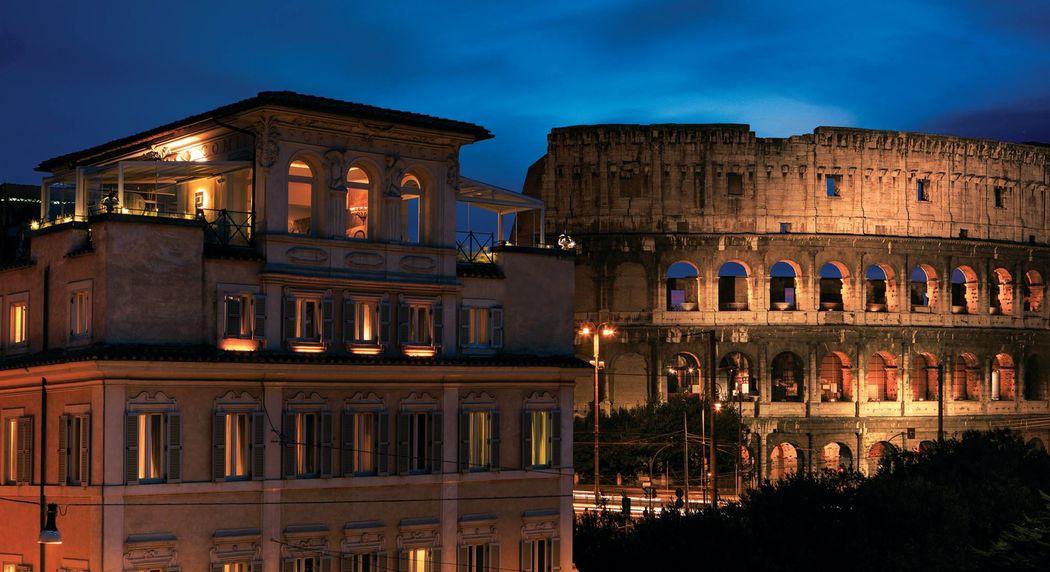 Hotel Palazzo Manfredi