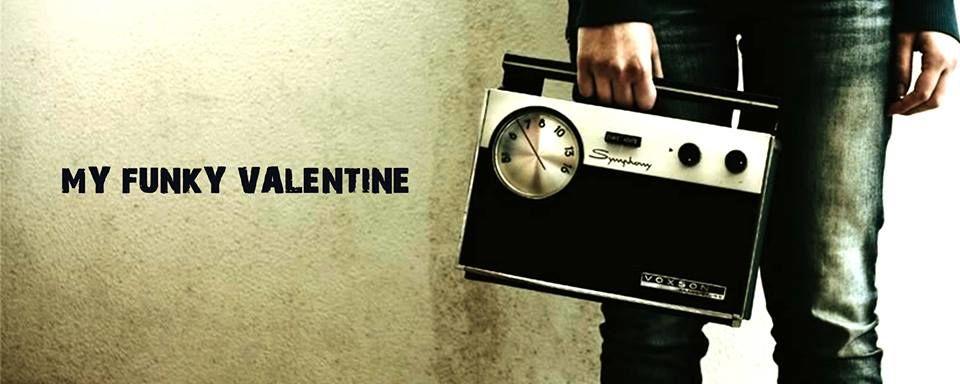 My Funky Valentine Band
