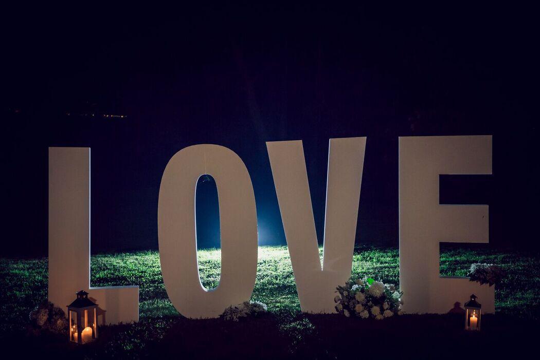 LV Wedding Luxury & Special Events