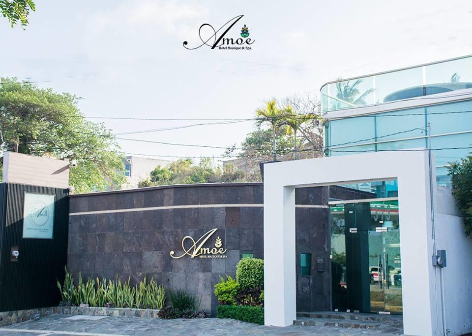 Amoe Hotel Boutique