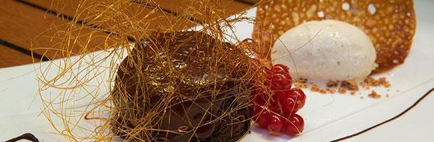 Beispiel: Gastronomie, Foto: Das Seepferdchen.