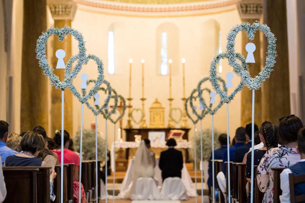 Tiziana Di Lella- Wedding Designer