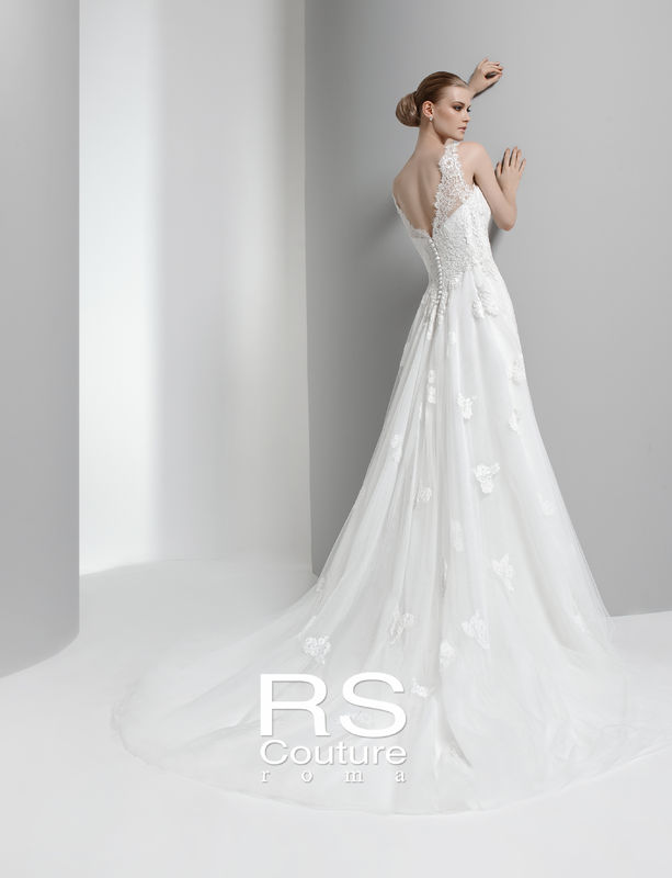 RS COUTURE ROMA RAINBOW COLLECTION