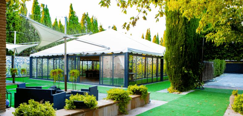 El Jardin de tegueste