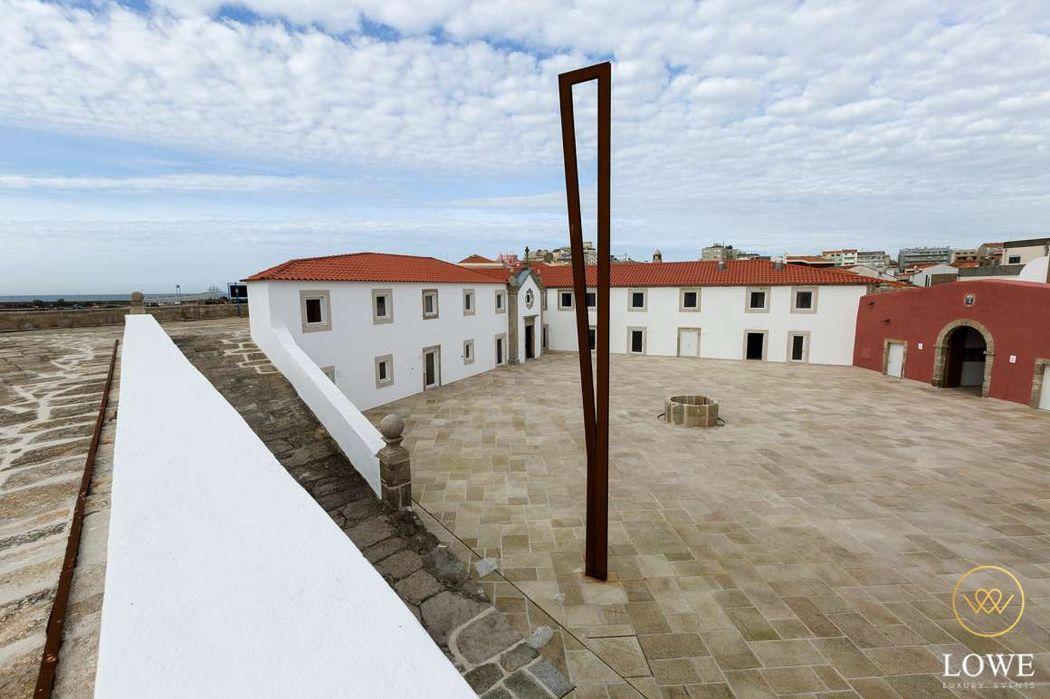 Fortaleza da Póvoa de Varzim