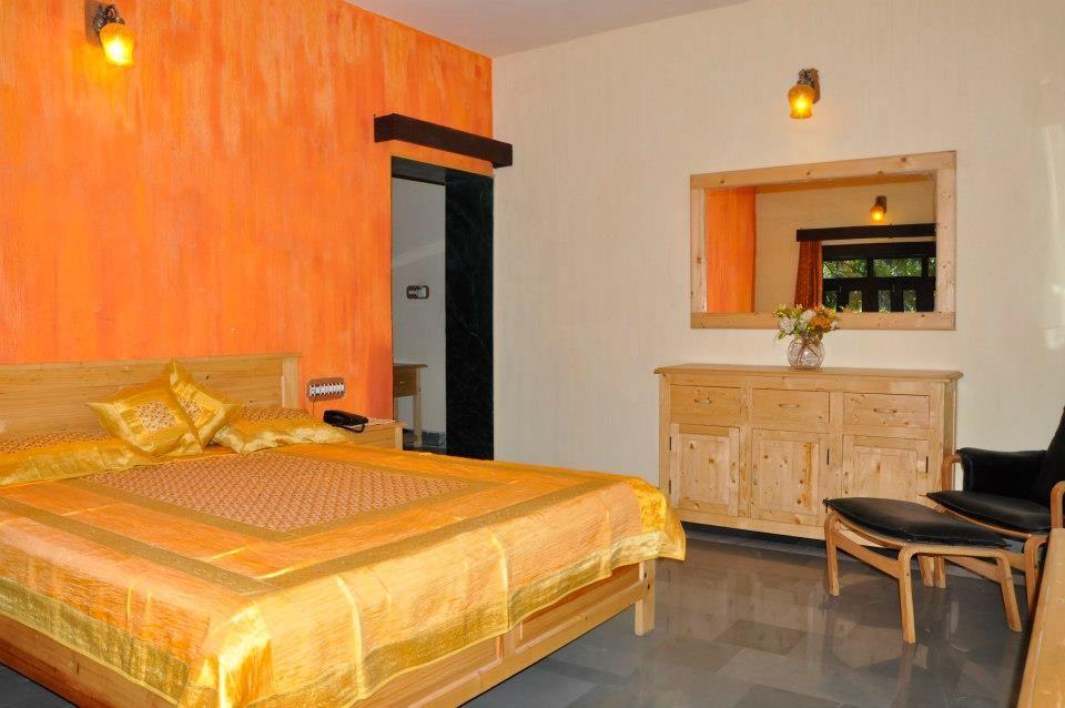 Rudraneel Villa