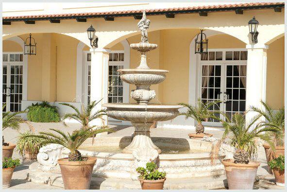 Hacienda Prado de la Torre