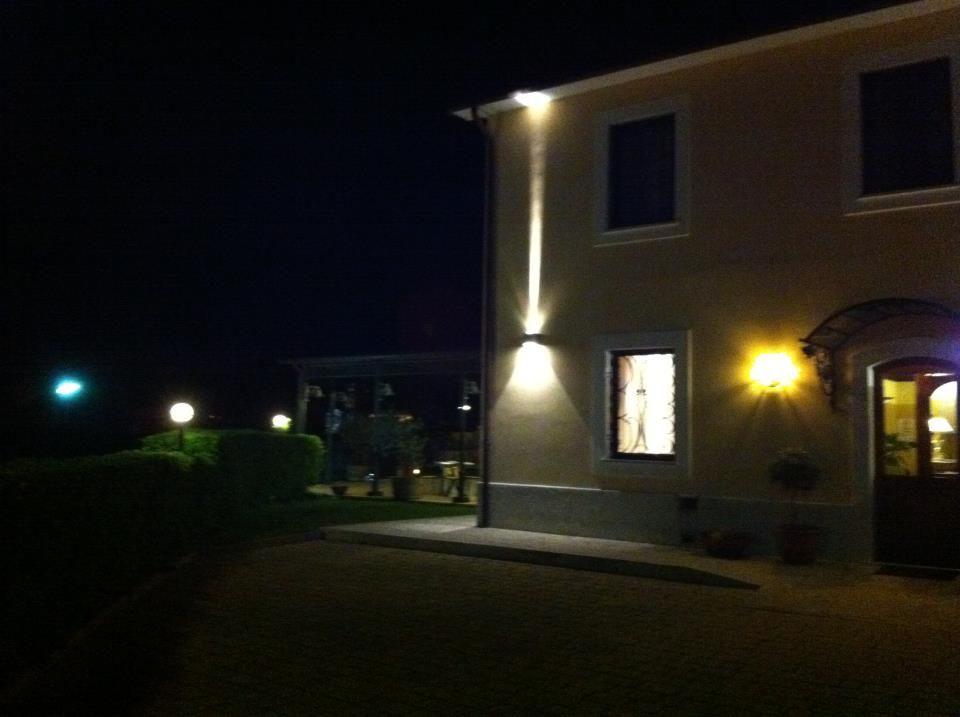 Casa D'Angelo