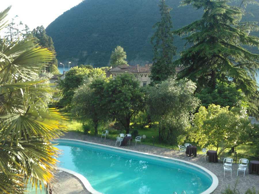 Hotel Villa Bredina