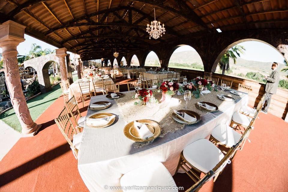 Genova Maldonado Wedding Planner