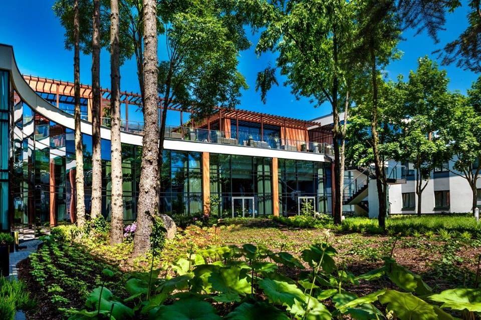 Warszawianka Hotel Wellness & SPA
