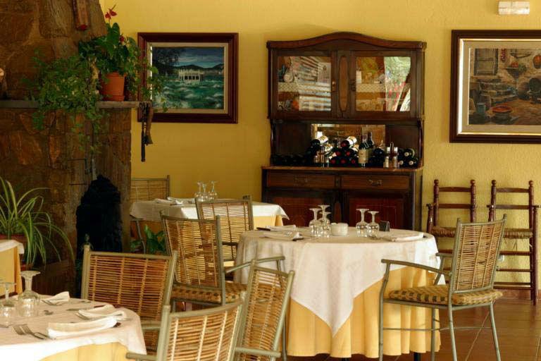 Restaurante Sant Ferriol