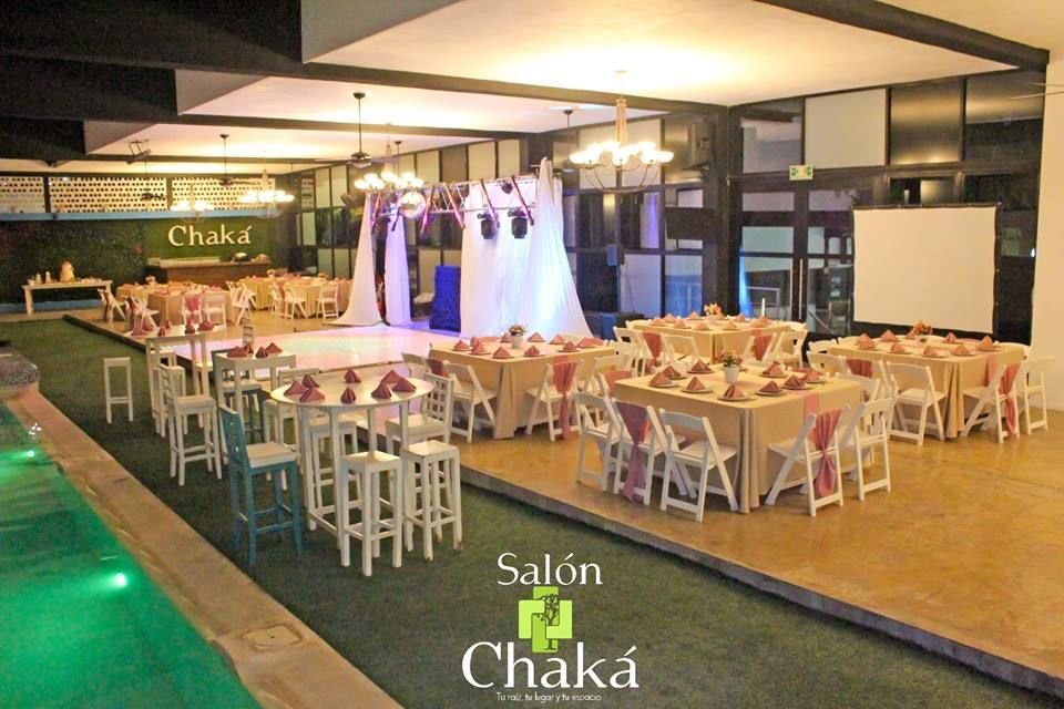Salón Chaká