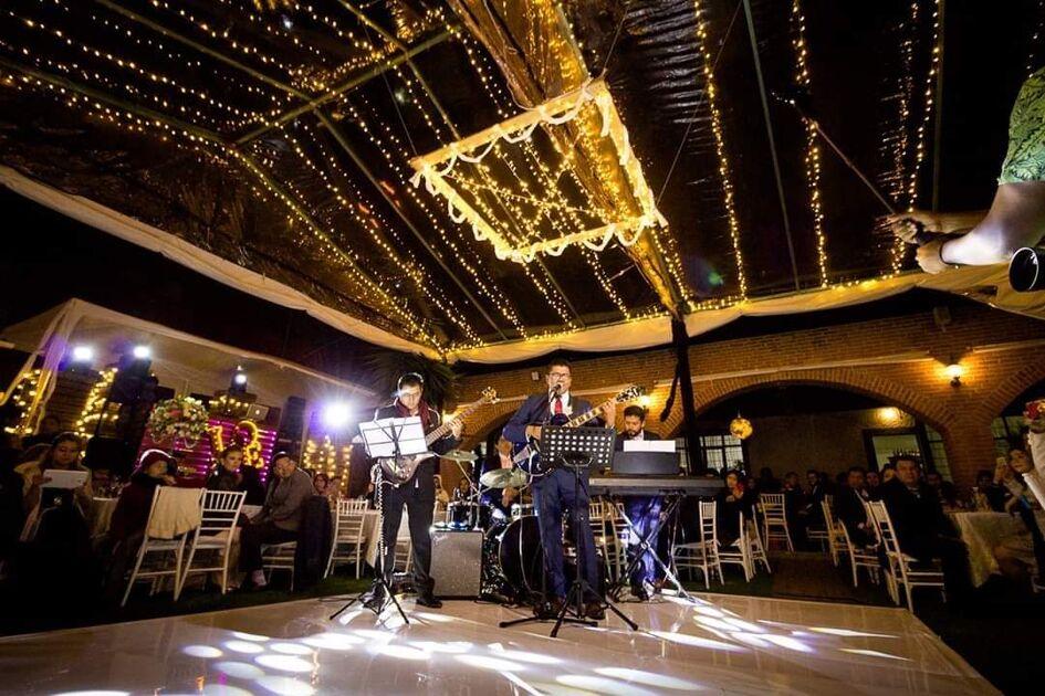 Jose Balderas - Weddings & Decor