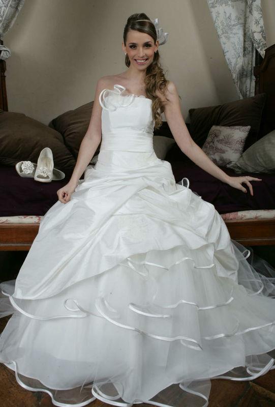 Sélection Robe de mariée