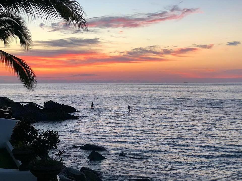 La Troza Beach Resort
