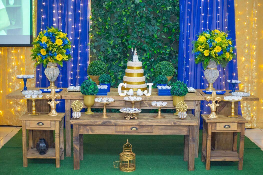 B4 - festas e Eventos