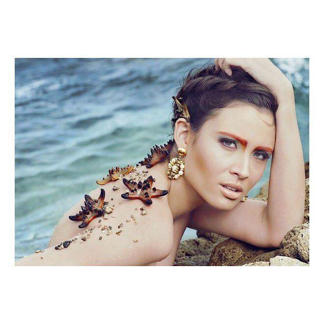 Marta Gamarra beauty
