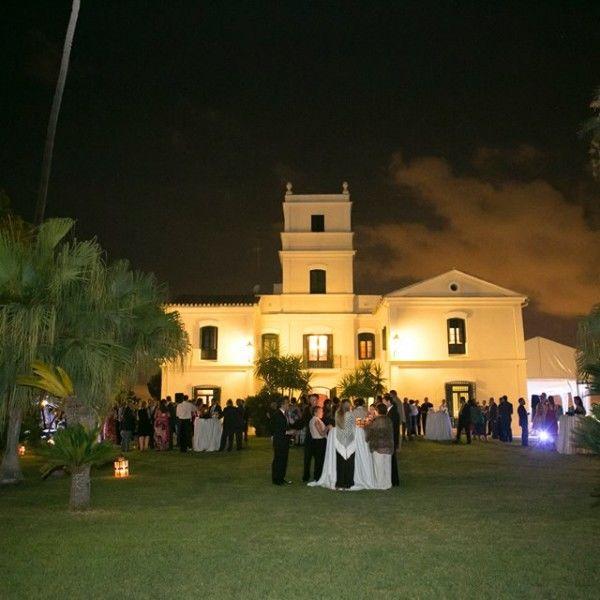 Masía de San Antonio