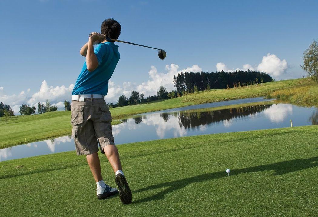 Golf Sempachersee
