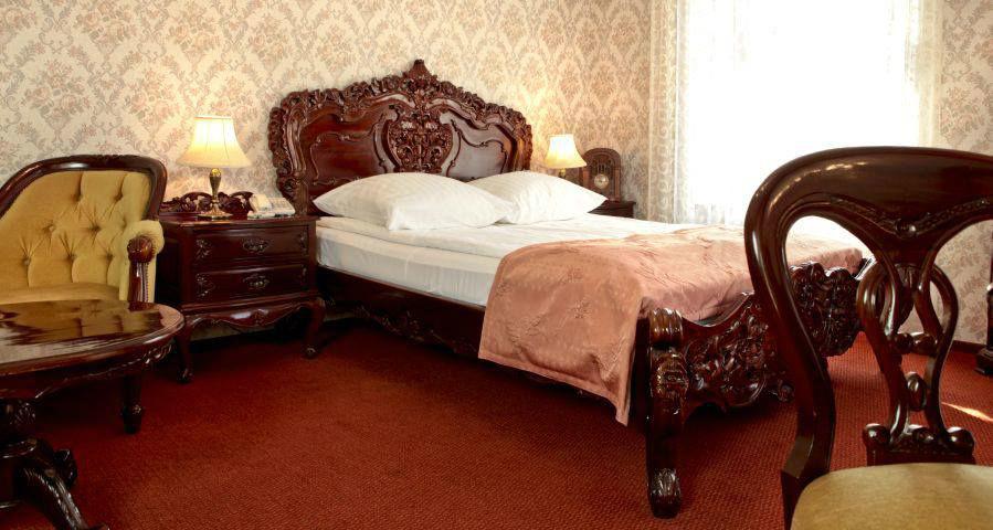 Wesele w Hotelu Gotyk